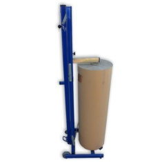 Dispensador papel 110cm