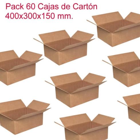 497f5cea1 Cajas para Mudanzas. Packs de Cajas de Mudanzas con 10% de Dto    Cajadecarton.es