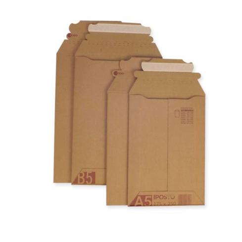 Envío Muestras (4unidades) Sobres Cartón Surtido Pequeño-Mediano