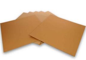 Planchas cartón ondulado