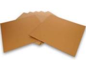 Planchas de carton de 1000x1000mm