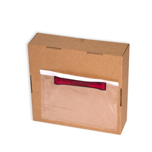 Packing List Adhesivo Grande