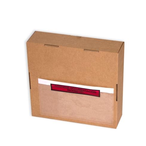 Packing List Adhesivo Mediano