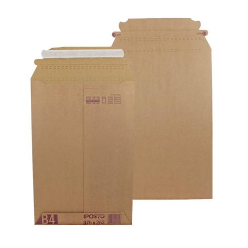 Sobres de cartón rígido 262x375 Mod. B4