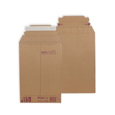 Sobres de cartón rígido 200x288 Mod. B5