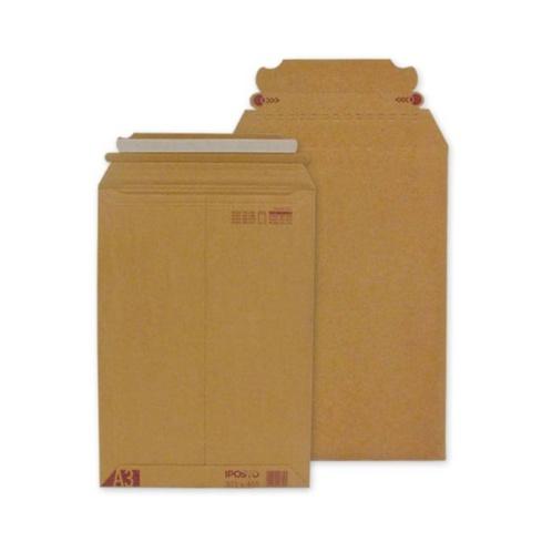 Sobres de cartón rígido 321x455 Mod. A3