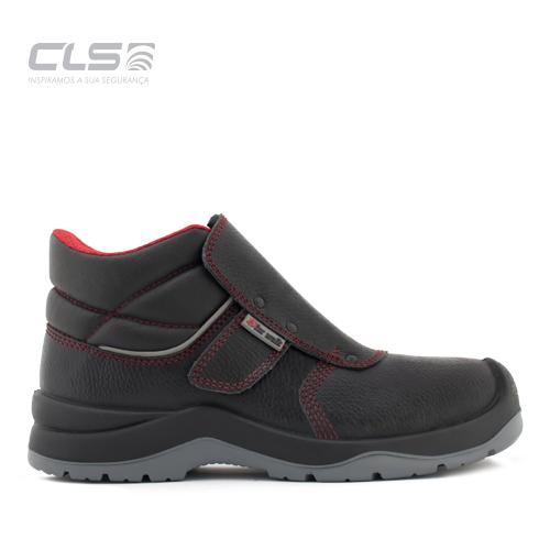 7b9a0733fc0 Calzado para soldadores | Calzado industrial | Calzado de Protección