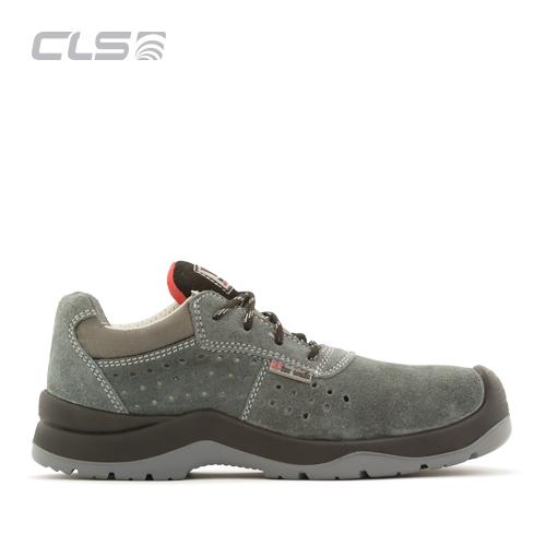 7e44023937cd1 Zapatos de seguridad cierre de cordones