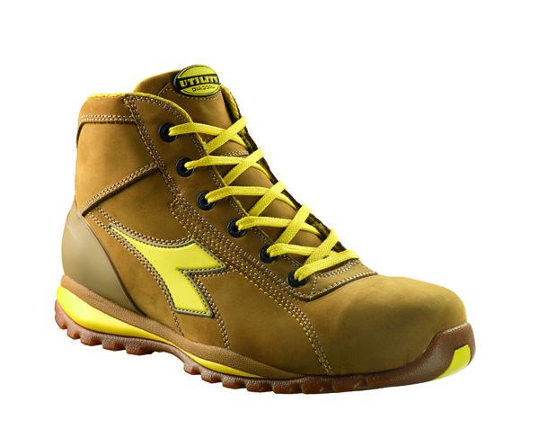 bc5de3be Las botas de seguridad más cómodas | Botas de trabajo | Calzado de  Protección