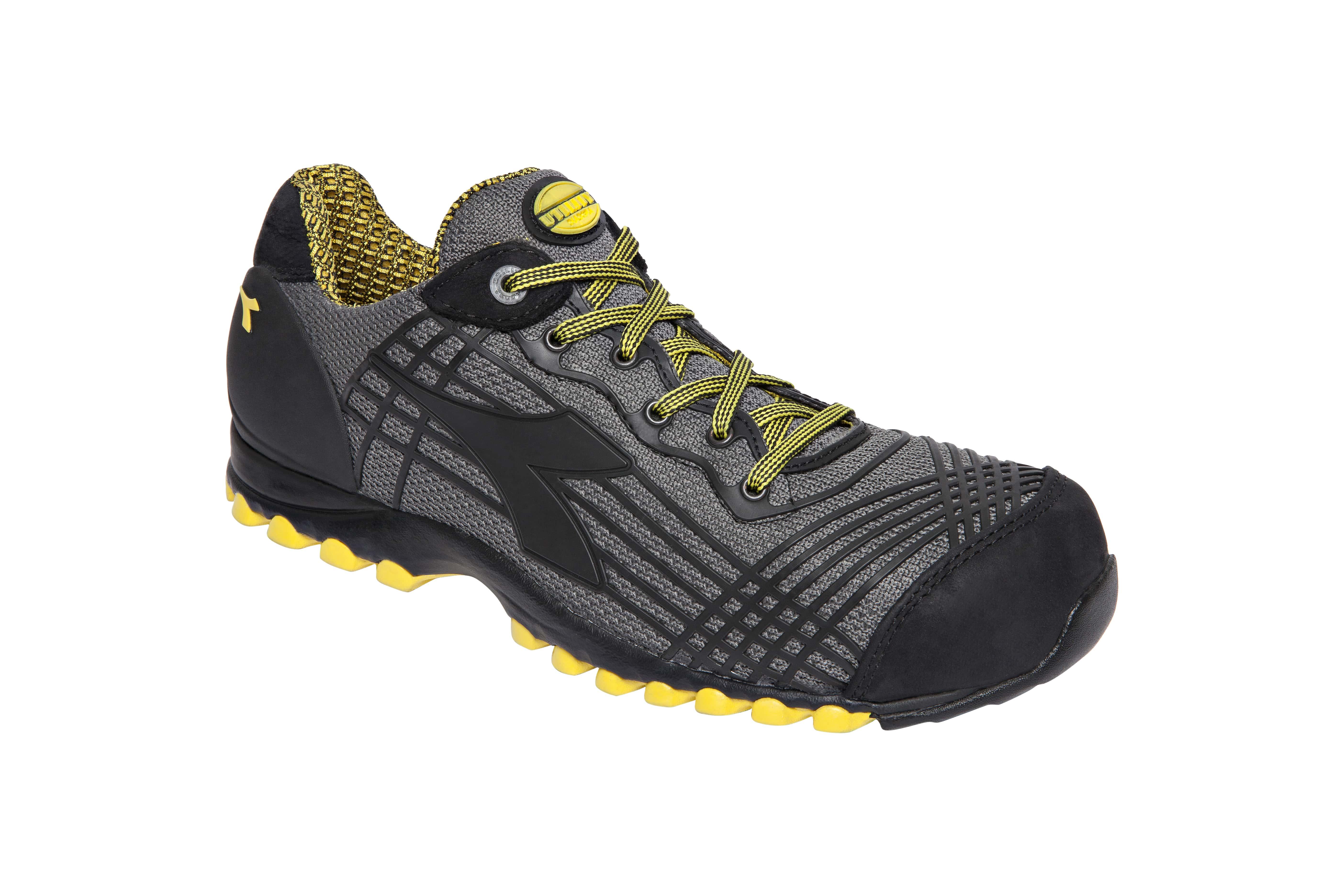 a2d48fa87c5 Zapatos de seguridad con tejido transpirable   Comprar zapatos de trabajo    Calzado de Protección