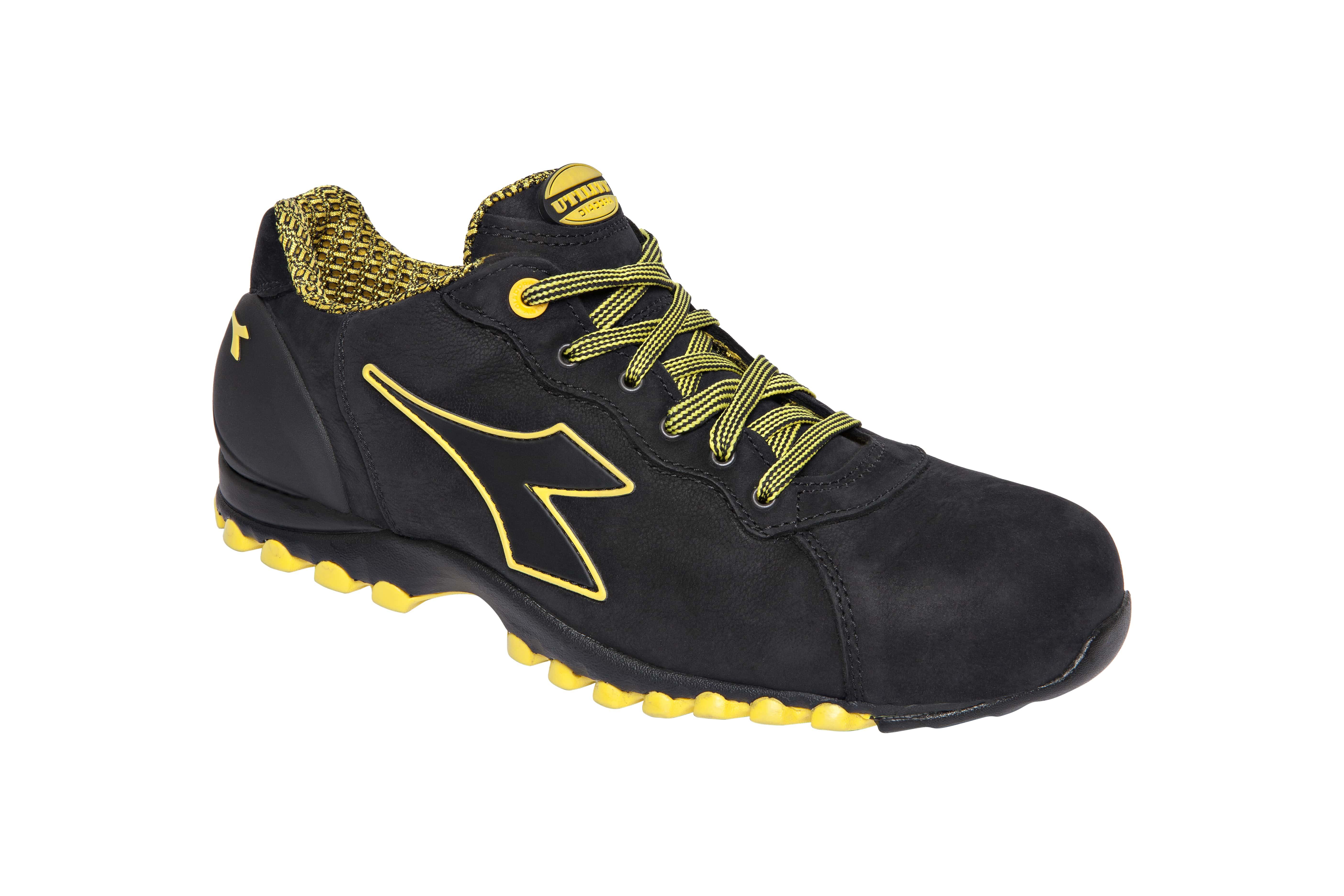 20aa5f02c98 Diadora | Zapatillas de seguridad | Calzado de Protección