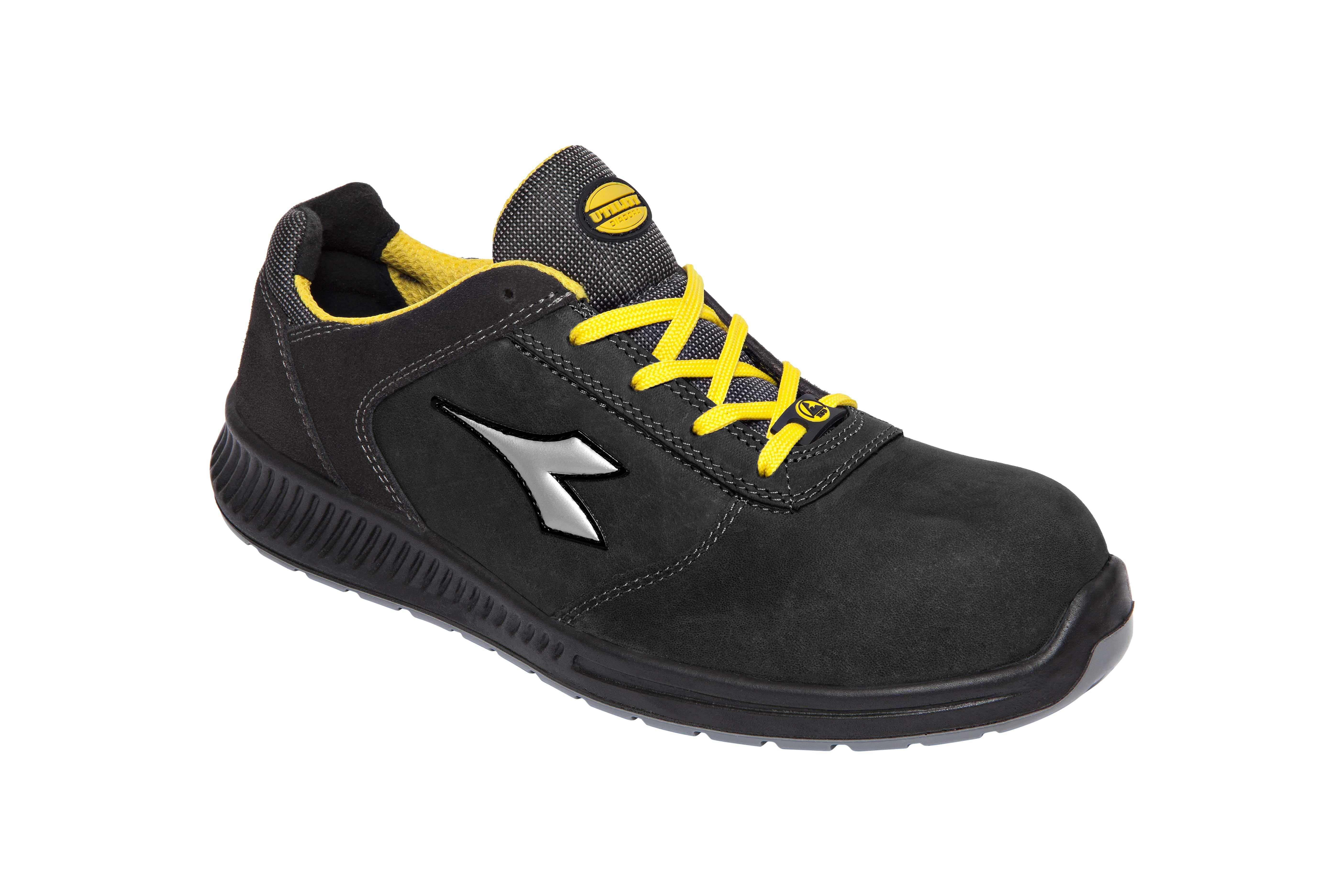 3b3271695fa Zapatos de seguridad antiestáticos ESD