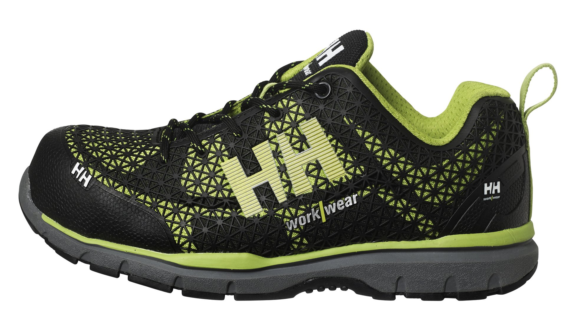 ee56b4473b3 Calzado de Seguridad deportivo S3 SRC Estos zapatos de alto rendimiento  extremadamente ligeros, transpirables e