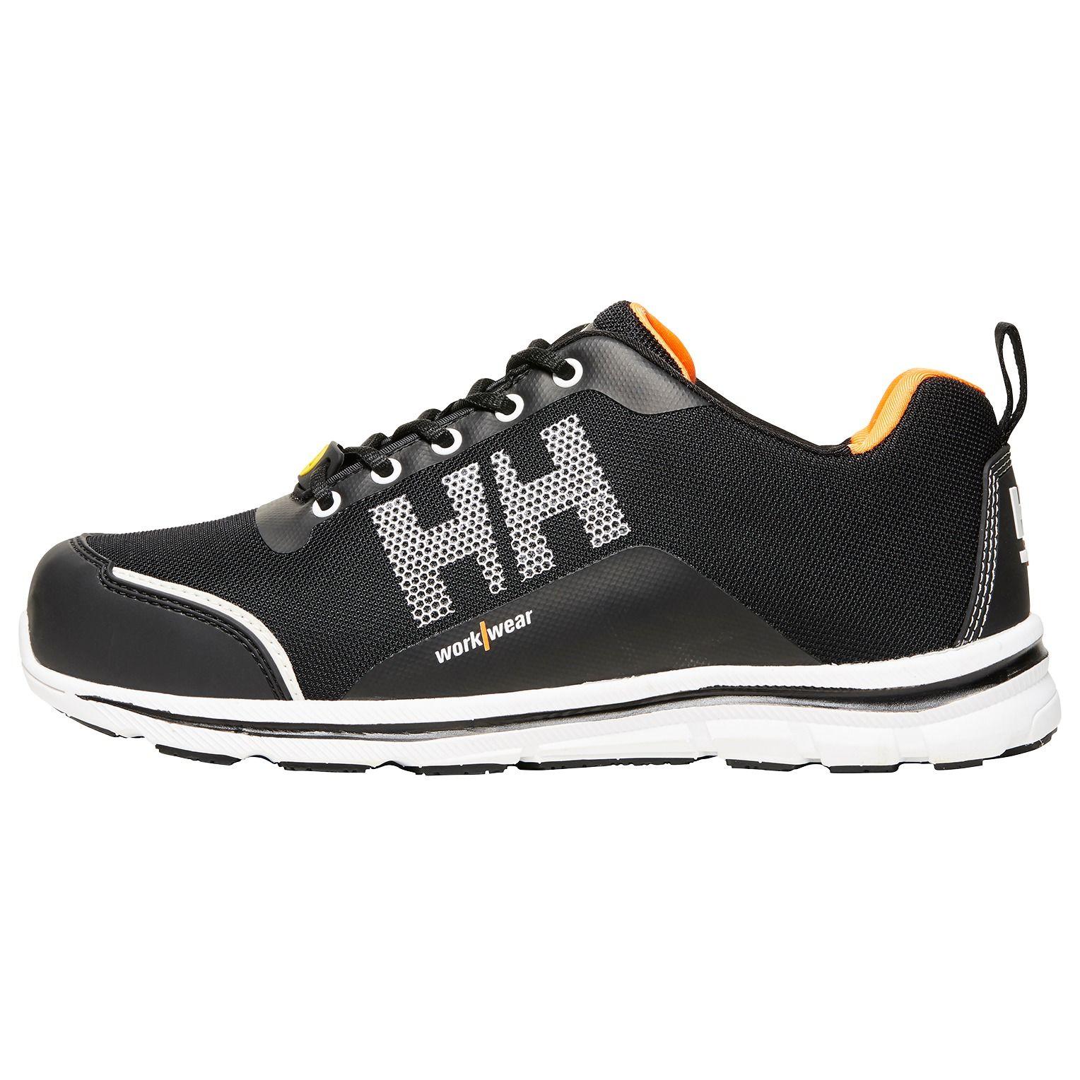 2efd3514e09 Zapatos de seguridad con tejido transpirable   Comprar zapatos de ...