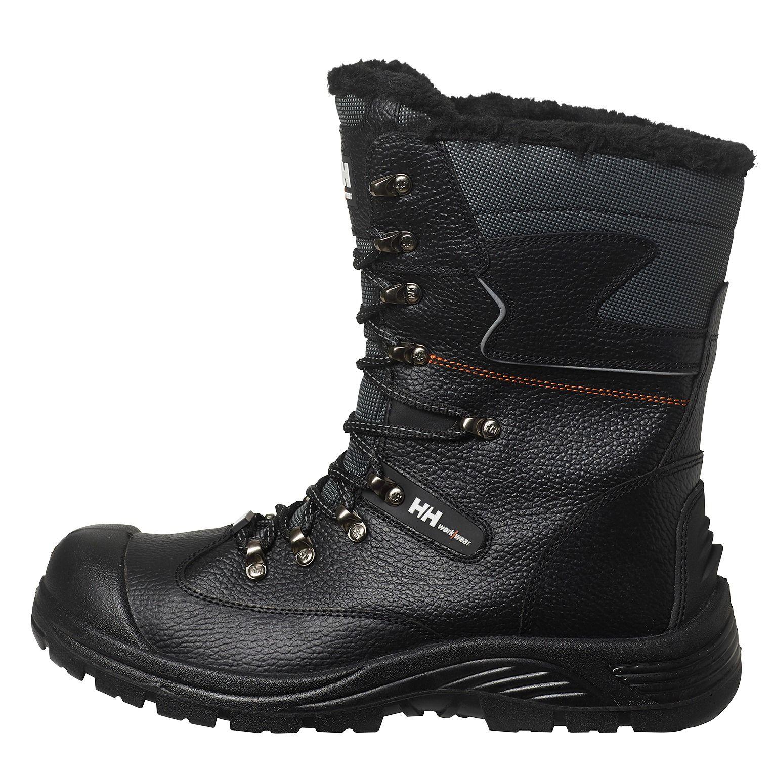 161592e217d Botas de seguridad resistentes bajas temperaturas CI | Botas laborales |  Calzado de Proteccion