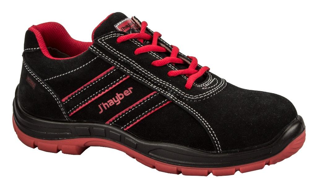 Zapatos de seguridad deportivos muy flexibles,ligeros y muy cómodos. Si lo que estas buscando es un calzado de calidad avanzada a un precio irresistible ni lo dudes.