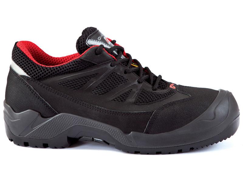 8efdd3d1e49be Zapatos de seguridad con puntera plástica