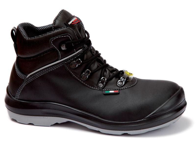 Zapatos seguridad Giasco CANBERRA S3 SRC ESD WR