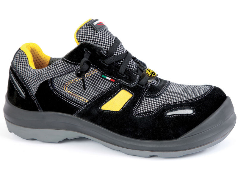 Zapatos de seguridad Giasco DUBLIN S1P SRC ESD