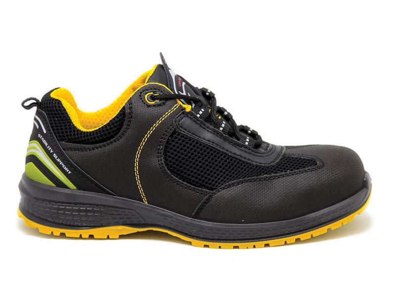 de3927302b Zapatos de seguridad con puntera plástica | Comprar zapatos de seguridad  online | Calzado de Protección
