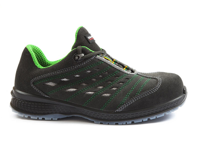 Zapatillas de seguridad Giasco EIRE S1P SRC ESD