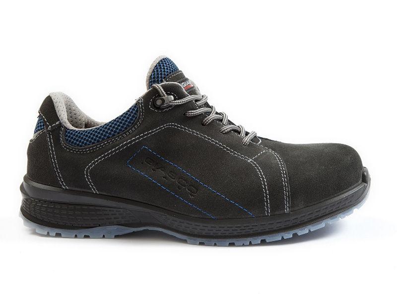 Zapatos de trabajo comodos Giasco KAYAK S3 SRC