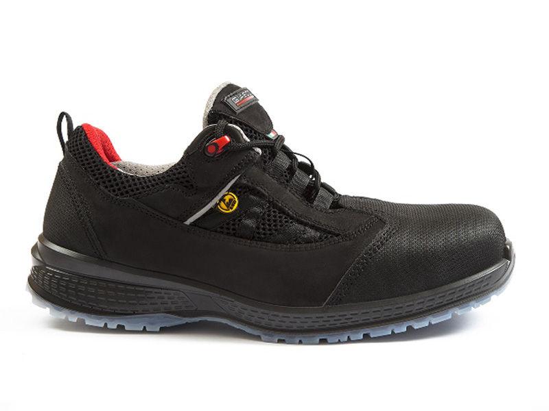 Zapatos de seguridad Giasco NORDIC S3 SRC ESD