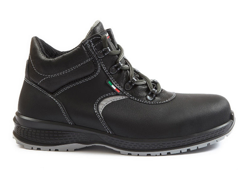 Botas de seguridad Giasco OXFORD S3 SRC