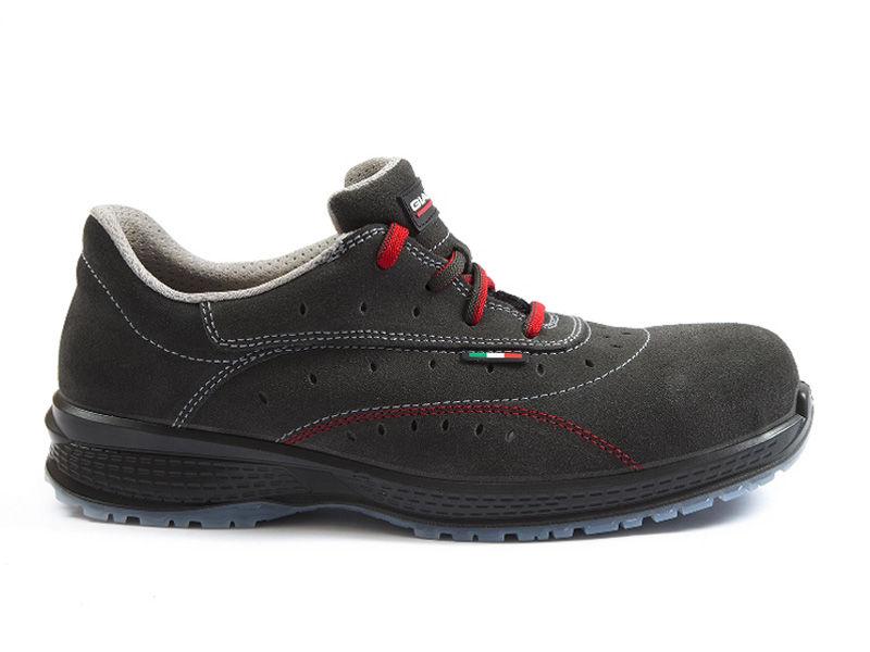 Zapatos de seguridad comodos Giasco PANAMA S1P SRC