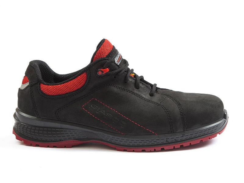 Zapatos de seguridad flexibles Giasco RUGBY S3 SRC