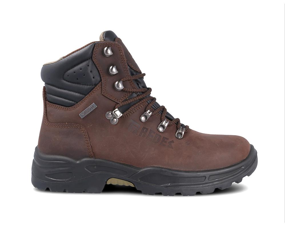 e8c7ef4acfb Botas de seguridad comodas   Botas para el trabajo   Calzado de Proteccion