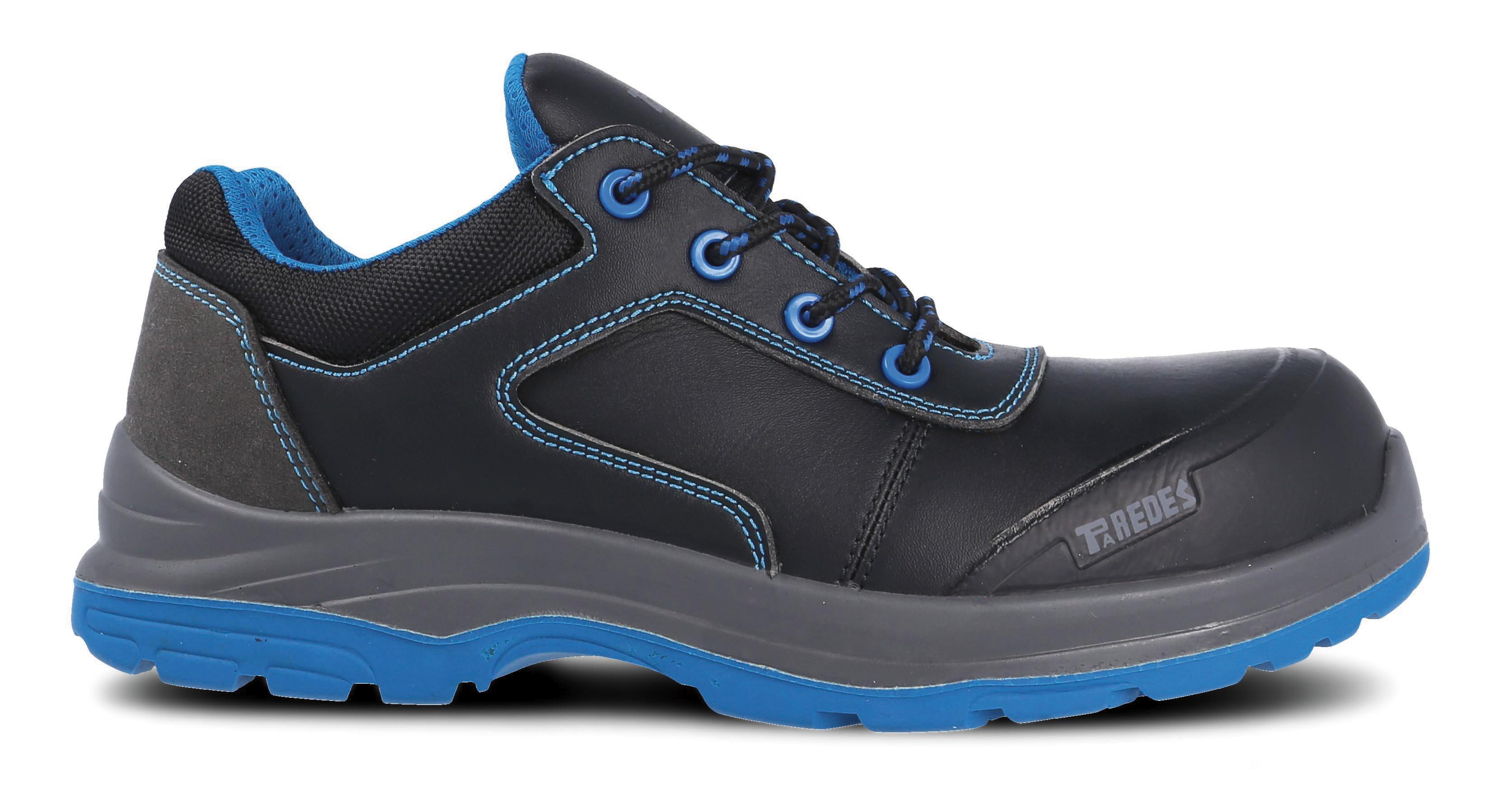 5bf9686794 Zapatos de seguridad con puntera plástica | Comprar zapatos de ...