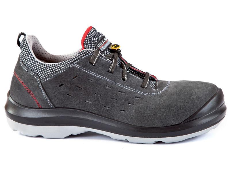Zapatos de seguridad Giasco STOCCOLMA S1P SRC ESD