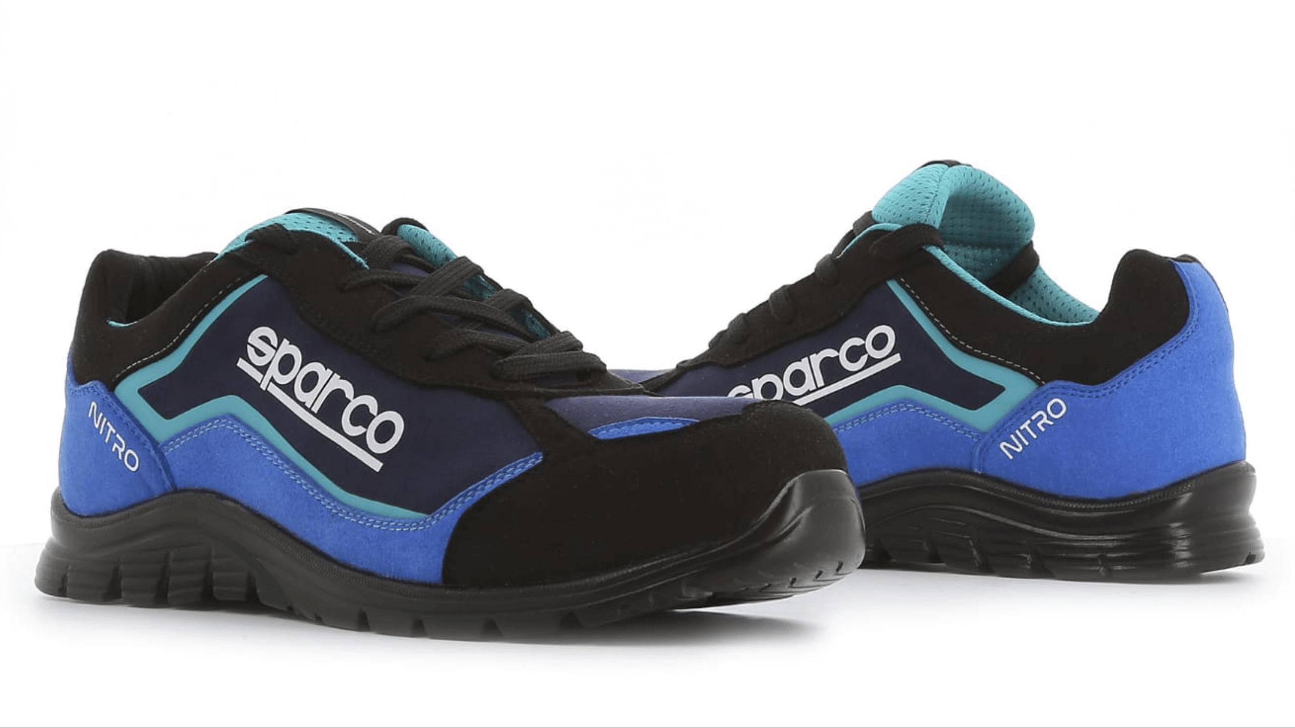 mejores telas oficial gran venta Los Zapatos de Seguridad más cómodos | Comprar zapatos ...