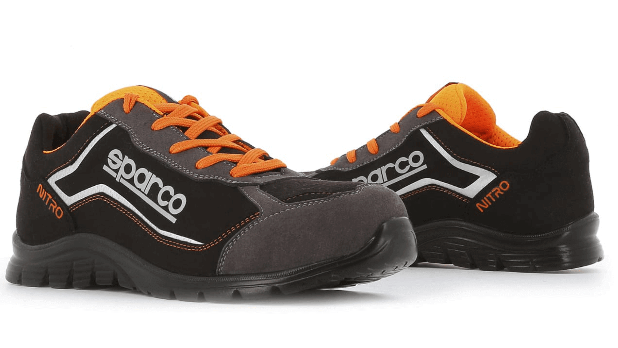 3a54702d30030 Los Zapatos de Seguridad más cómodos