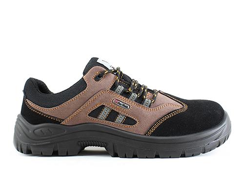 4Walk Nairobi S1+P SRC - zapatos de seguridad ligeros - azul - talla 37 5oNlch3GN