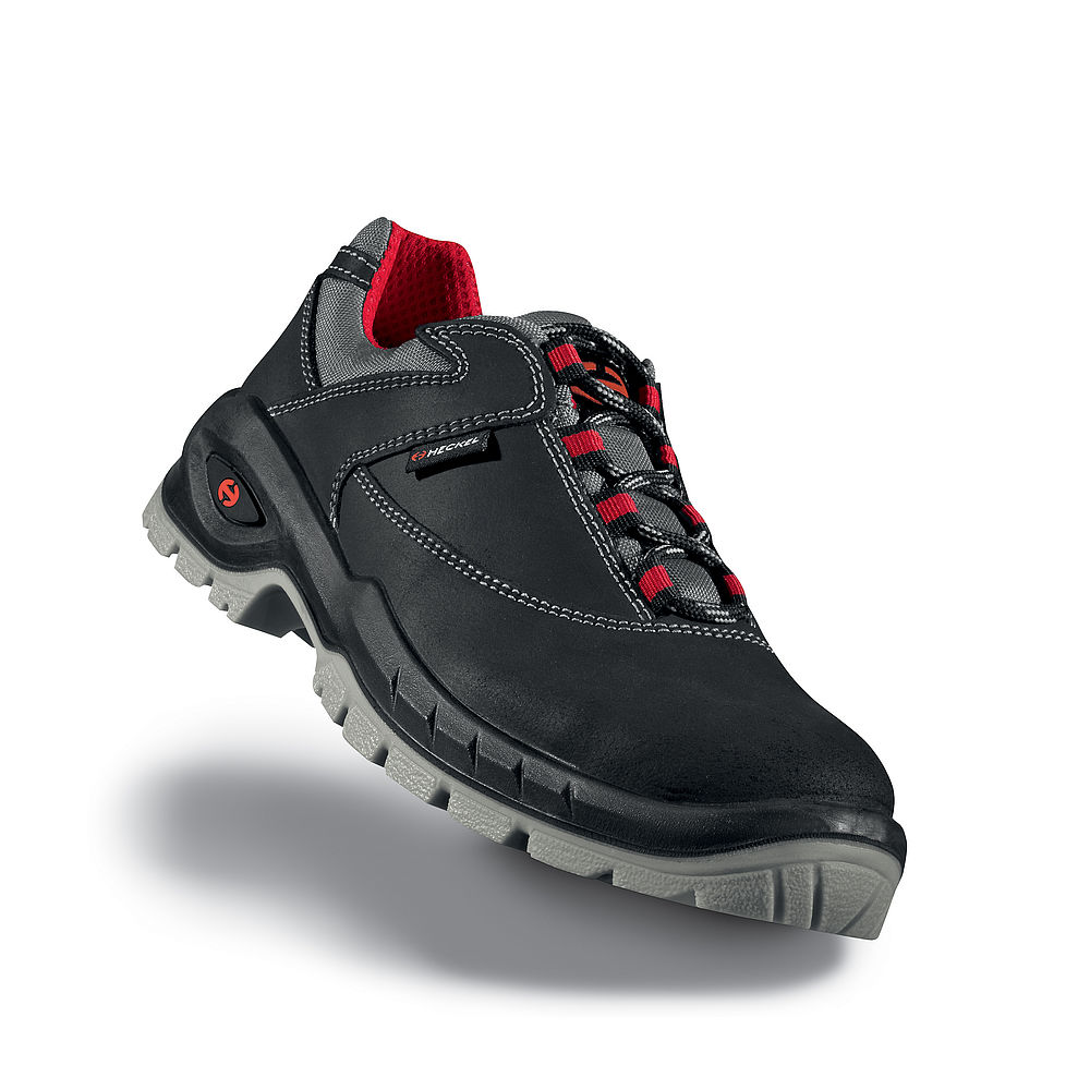 ZAPATO DE SEGURIDAD HECKEL SUXXEED LOW S3 SRC