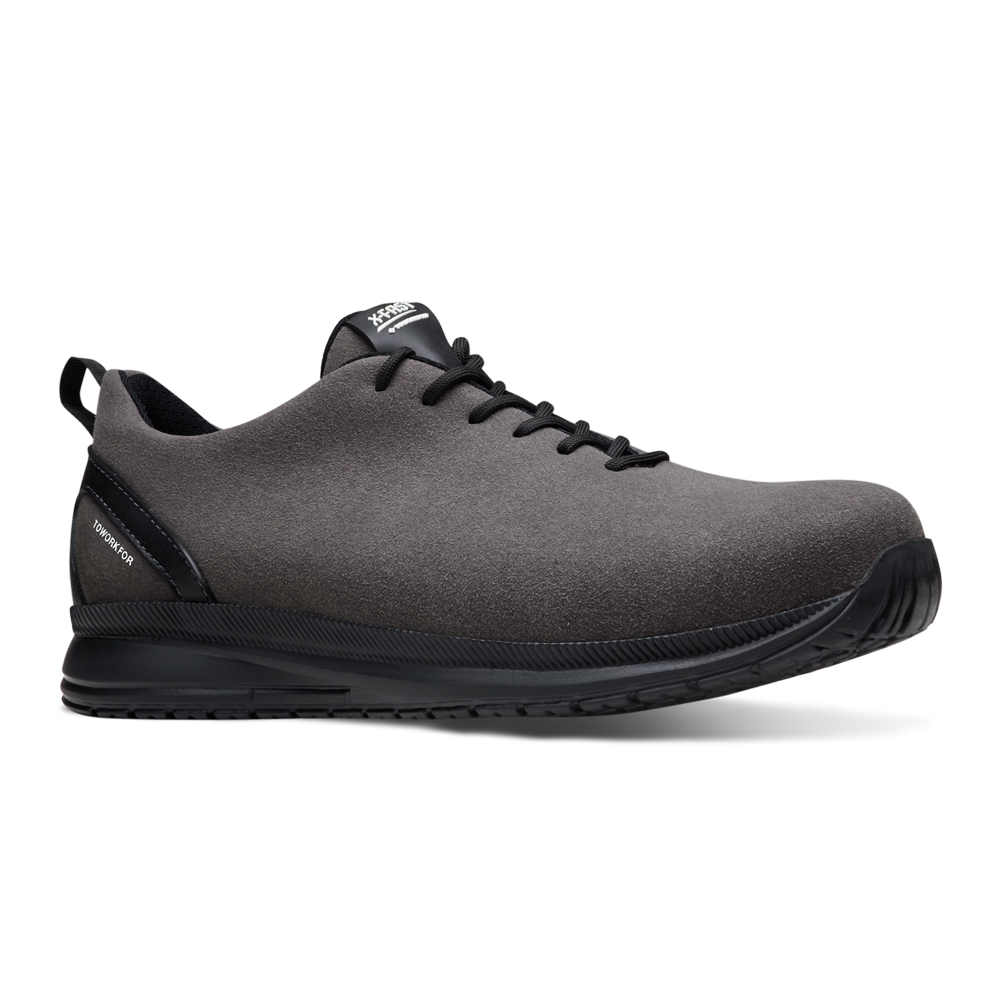 OUTLET X-C02 DARK GREY S3 SRC HRO