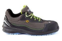 Zapatos de seguridad metal free Giasco FRESH S1P SRC ESD