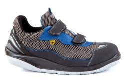 Zapatos de seguridad Giasco HAWAI S1P SRC ESD