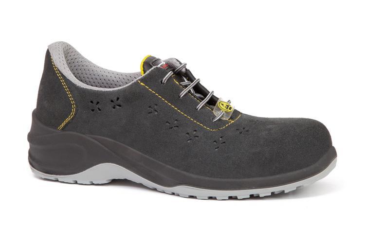 Chaussures Gris Giasco Femmes TCOGn