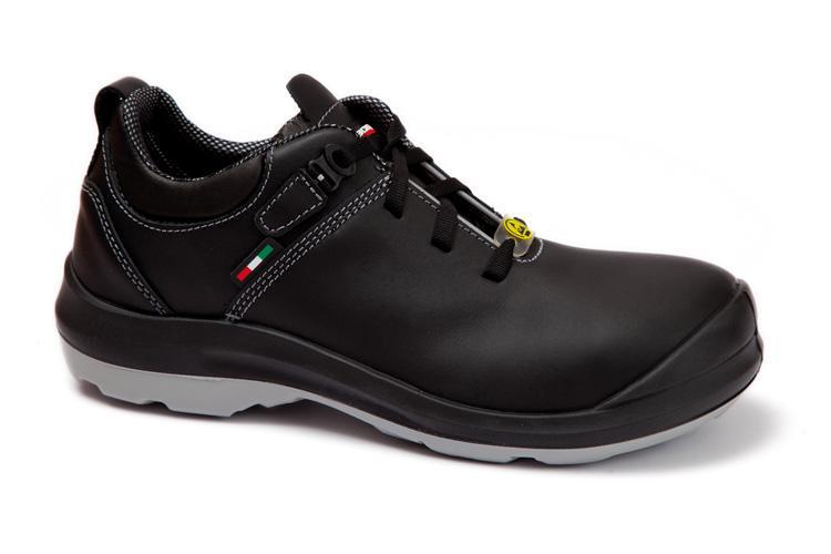 última venta comprar original bien baratas Zapatos seguridad Giasco SYDNEY S3 SRC ESD