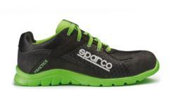 Zapatillas de Seguridad de estilo Running Metal Free