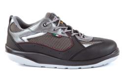 Zapatos de seguridad deportivos Giasco FLASH S1P SRC ESD