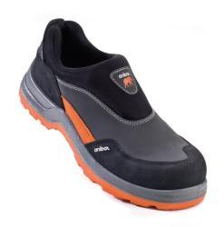 Zapatos seguridad ANIBAL ATENAS S3 SRC