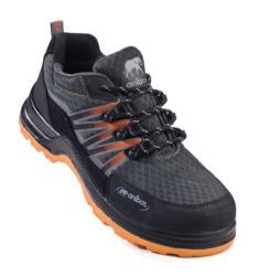 Zapatos seguridad ANIBAL TELEMACO S1P SRC
