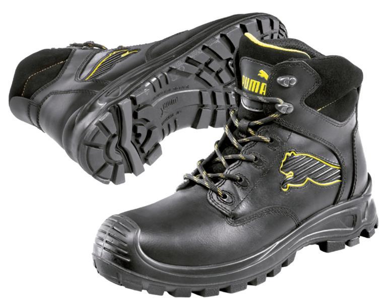 calzado seguridad deportivo puma