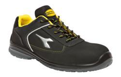 Zapatos de seguridad Diadora D-BLITZ S3 SRC negro