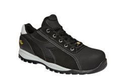 Zapatillas deportivas de seguridad Diadora GLOVE TECH HIGH PRO S3 SRA HRO ESD negro