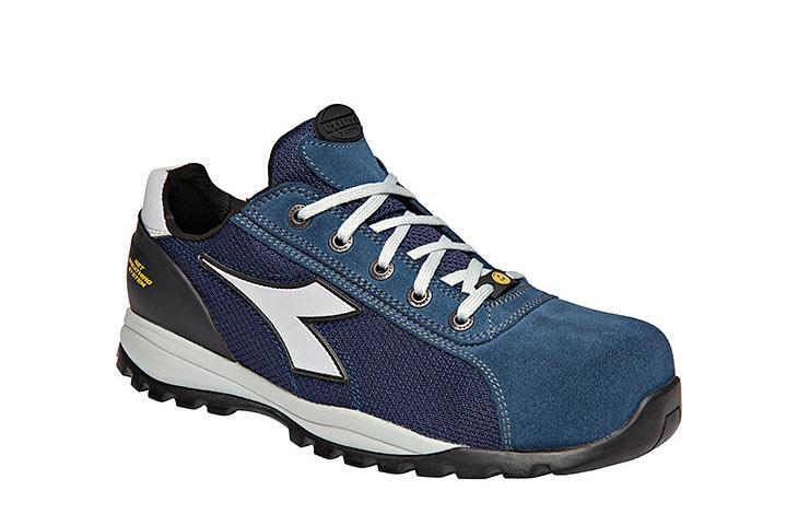 bb66b5c971 Zapatillas deportivas de seguridad Diadora GLOVE TECH LOW PRO S1P ...